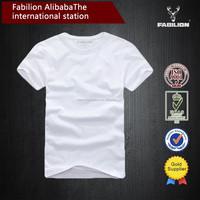 2015 latest design short sleeve cotton t shirt,wholesales clothing online shopping