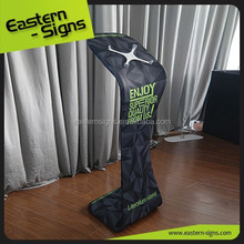 Advertising Exhibition Floor Stand for Ipad