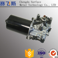 High speed high torque 12v micro dc motor with gearbox