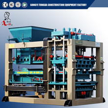 Best selling new style making block equipment construction industry