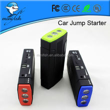 High Performance MiniFish Roadmaster Jump Starter Jns1800 Charger Voltage Portable Car Power Source