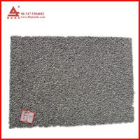 Polyester mat based SBS slated bitumen waterproofing sheet membrane