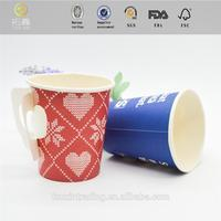 TOP 1 tea cup candle holder 16oz cold drinking paper cups with low price