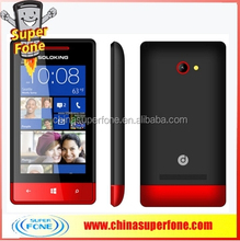 3.5 inches multi language chinese touch screen mobile phones (8S)