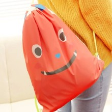 WBGE049 Newest Design Waterproof Drawstring Bag Cover For Outdoor Sport