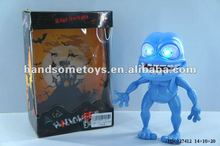 2012 New design Sonic Toys Blue Ghost