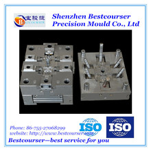 Shenzhen Prototype Design Die Casting Mould Fabrication