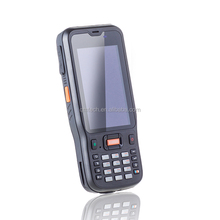 Android 4.03 Rugged Industrial Handheld Data Collector Terminal, Handheld PDA