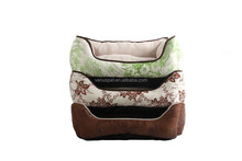 New Colorful Cuddle shape pet beds for dog pet bed wholesale