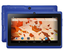 Factory price 7 inch wifi tablet PC Q88