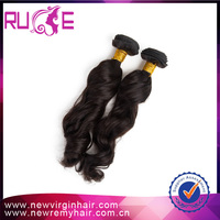 Can be dyed 16inch Indian Italian wave cheap unprocessed 5A wholesale outre velvet remi hair