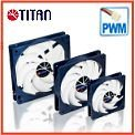 140mm silent fan low noise for case CPU cooler PWM speed controller 12V DC fan
