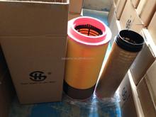Caminhão pesado filtro de ar 81084050027 81084050029