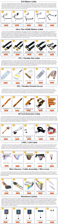 Wiring Harness For Sanwa Joysticksseimitsu Joysticks Arcade 5pin Shielded Wire Xaja Cables