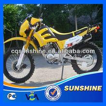 High Quality International Gears 200CC Cheap Dirt Bikes(SX250GY-5)
