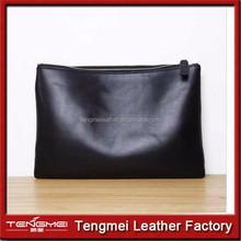 men's handbag leather envelop bag simple for ipad bag tablet case MID case