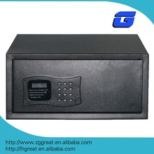 Good quality cheap laptop safe box for home and hotel use