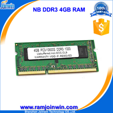 Alibaba de España ETT chips de memoria ram ddr3 4gb
