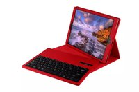 Wireless Keyboard Cases 12.9 inch Tablet Removable Bluetooth Keyboard Case with Stand For iPad Pro