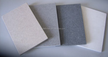 4.5mm-22mm fiber cement board for panel wall