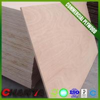 Customized hickory fancy plywood