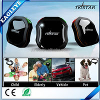 TKSTAR GPS TRACKER!!!!dual sim 3g wifi gps/Mini GPS tracker for cat, kids, elderly, car, pet, asset