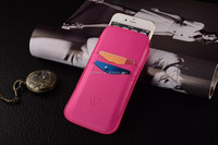Pu leather, Pouch phone cover, pouch case for iphone