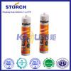 Acrylic waterproof coating, Hardness Acrylic Roof Sealant Widely Used