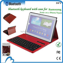 DFY Wireless bluetooth keyboard for Samsung Galaxy NOTE 10.1 P600/T520