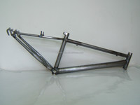 R24-2233 bicycle frame for CTB bicycle no folding made in China