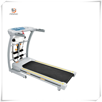 low price functional walker walking machine treadmill sports