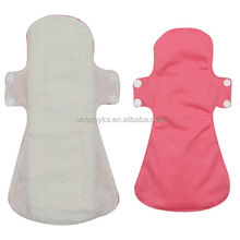 Ohbabyka new plain cloth Pads ,washable liners,soft and orer control pantiliner,,can customize