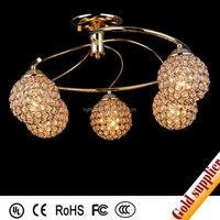 Reasonable price 2-pin flat plug Iron metal lamp