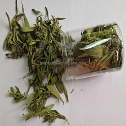 tian ju ye stevia leaf raw materials stevia extract price