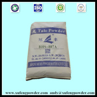 Coating Grade Bulk Talcum Powder