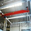 Material Lifting Machinery Electric Hoist Gantry Crane of 1-16T