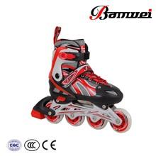 BW-121 adjustable inline skate