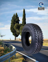 Radial truck tire 22.5 inch tubeless famous tyre factory in China