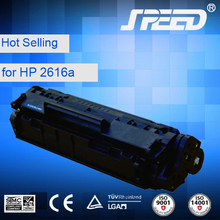 Top quality toner cartridge2612a with TUV certifiecate