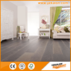 Tap&Go locking stained grey 3 layer oak engineered wood flooring