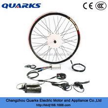 """36v 250w 48v 500w 26""""wheel golden motor for ebike,electr bike hub motor,ebike conversion kit,KS-04F"""