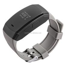wholesale hot selling newest X9 smart product Smart Bracelet 2015 wireless vibrating bluetooth bracelet phone partner Cheap