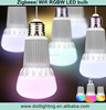 alibaba china wireless z wave home automation gateway + zigbee led bulb lighting