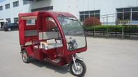 borac Hot sale 1000w Adult Electric rickshaw