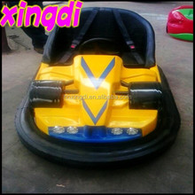 2015 latest model colorful electric bumper car for sale new