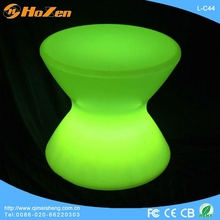 Supply all kinds of pc LED chair,french baroque furniture dining room arm LED chair