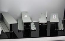 aluminio fabricante perfil en China, extrusión de aluminio