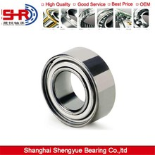 split cage bearings 6806NSE