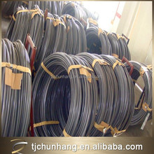 wire rod sae 1006 steel sae 1008, hot rolled Wire rod ,steel wire rod with factory price