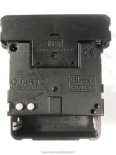 MSF Radio controlled movement for quartz wall clock